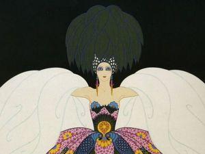 Интересная выставка: «Гении Ар-Деко. Парижская мода». Ярмарка Мастеров - ручная работа, handmade.