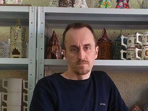 Интервью с победителем в номинации «Работа года 2016» Владимиром Лепота. Ярмарка Мастеров - ручная работа, handmade.