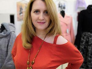 Кто такая женщина,которая покупает нашу одежду. Ярмарка Мастеров - ручная работа, handmade.