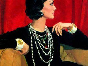 Ривьера, принцесс, мартинэ: разбираемся в видах украшений. Ярмарка Мастеров - ручная работа, handmade.