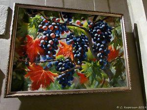 Выставка  «Современное искусство Украины и Израиля». Ярмарка Мастеров - ручная работа, handmade.
