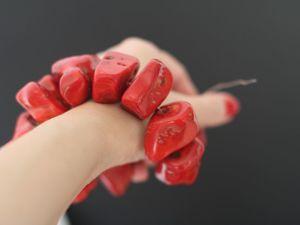 Обзор новинок: необработанные камни минералы, март 2021. Ярмарка Мастеров - ручная работа, handmade.