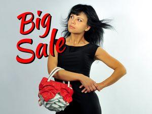 Big Sale кожаные сумки-розы. Последняя цена. Ярмарка Мастеров - ручная работа, handmade.