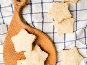 Постное печенье. Простой и вкусный рецепт. Ярмарка Мастеров - ручная работа, handmade.