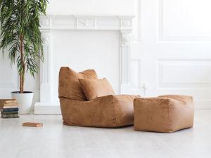 Скидки на кресла-пуфики из наличия!. Ярмарка Мастеров - ручная работа, handmade.