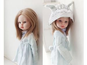 Все о моих куклах. Часть 2. Ооак Паола Рейна. Ярмарка Мастеров - ручная работа, handmade.