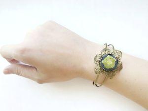 10 стильных советов любителям браслетов. Ярмарка Мастеров - ручная работа, handmade.
