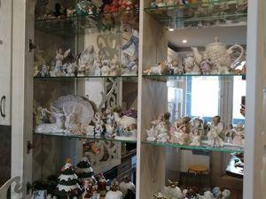 Показываю свою коллекцию. Ярмарка Мастеров - ручная работа, handmade.