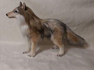 «Обзор экомеха для игрушек: волк,белка,енот». Ярмарка Мастеров - ручная работа, handmade.
