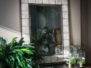 Зеркала в интерьере. Ярмарка Мастеров - ручная работа, handmade.