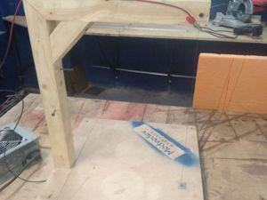 Изготавливаем простой станок для резки пенопласта. Ярмарка Мастеров - ручная работа, handmade.