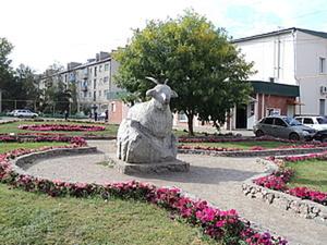 Урюпинск - столица российской провинции. Ярмарка Мастеров - ручная работа, handmade.
