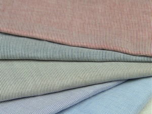 Новая ткань — хлопок (Япония) в полосочку. Ярмарка Мастеров - ручная работа, handmade.