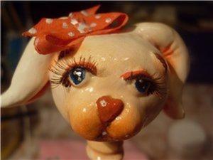 Как сделать авторского зайца в подарок на Новый год. Ярмарка Мастеров - ручная работа, handmade.