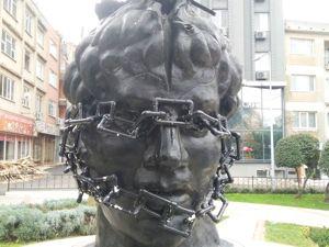 О чем говорят молчаливые скульптуры?. Ярмарка Мастеров - ручная работа, handmade.