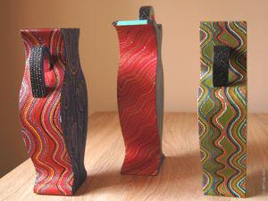 Три вазы, три дня, Специальная цена. Ярмарка Мастеров - ручная работа, handmade.