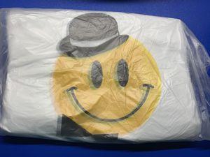 Улыбка в каждом пакете!. Ярмарка Мастеров - ручная работа, handmade.