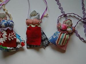 Немножко о славянских куклах. часть 1. Ярмарка Мастеров - ручная работа, handmade.
