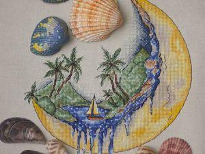 Маленький рай и не только. Ярмарка Мастеров - ручная работа, handmade.
