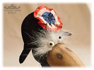 Мастер-класс: шляпа для Бонапарта. Ярмарка Мастеров - ручная работа, handmade.