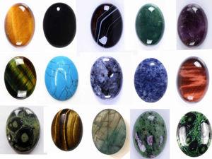 Классификация натуральных камней. Ярмарка Мастеров - ручная работа, handmade.