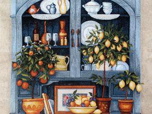 Зачем нужен Буфет в современной кухне?. Ярмарка Мастеров - ручная работа, handmade.