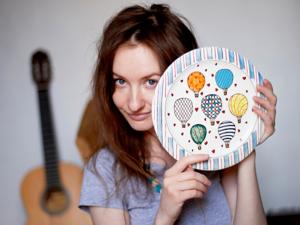 Поверить в чудо: интервью с Евгенией Нерозниковой (JaneCeramics). Ярмарка Мастеров - ручная работа, handmade.