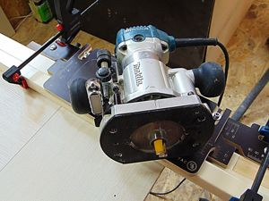 Врезка магнитной защёлки Medio M-BK — это просто и точно!. Ярмарка Мастеров - ручная работа, handmade.