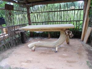 Рождение его Величества Стола. Ярмарка Мастеров - ручная работа, handmade.