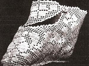 Немного о стародавних пинетках. Ярмарка Мастеров - ручная работа, handmade.