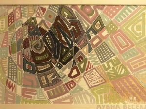 И еще про выставку В Дубне. Ярмарка Мастеров - ручная работа, handmade.