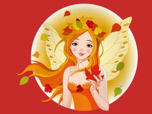 Осенний Слёт Фей по обмену Подарками — Открыт!!!!. Ярмарка Мастеров - ручная работа, handmade.