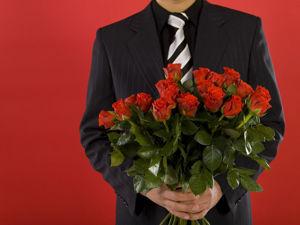 Мужчинам к 8 Марта! Приворот на цветы!!!. Ярмарка Мастеров - ручная работа, handmade.