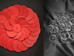 Какой материал дисков выбрать для шитья игрушек?. Ярмарка Мастеров - ручная работа, handmade.