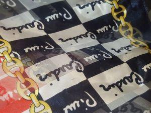 Способы носить платок не только на шее. Обновите ваш образ. Ярмарка Мастеров - ручная работа, handmade.
