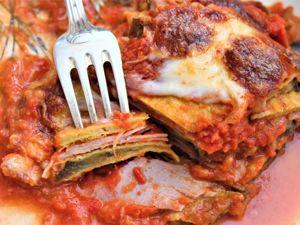 Итальянская кухня. Parmigiana di melanzane/Пармиджана. Ярмарка Мастеров - ручная работа, handmade.
