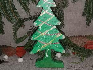 Скоро будет Новый Год!. Ярмарка Мастеров - ручная работа, handmade.