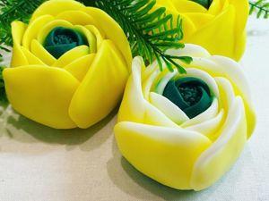 Вы можете самостоятельно выбрать цвет , наполнение и аромат своего мыла. Ярмарка Мастеров - ручная работа, handmade.