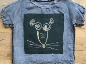 Пижамки для ребят — они светятся в темноте!. Ярмарка Мастеров - ручная работа, handmade.
