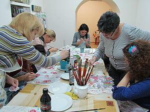 Как открыть собственную творческую мастерскую. Ярмарка Мастеров - ручная работа, handmade.