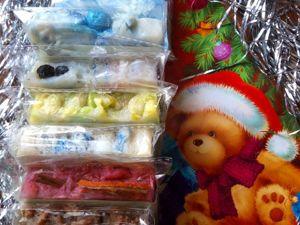 Чем пахнет Новый год?. Ярмарка Мастеров - ручная работа, handmade.