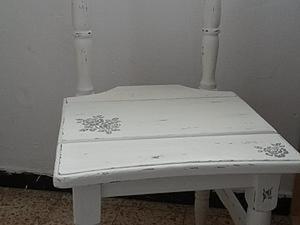 Как сделать трон для принцессы, или Даем вторую жизнь старому стулу. Ярмарка Мастеров - ручная работа, handmade.