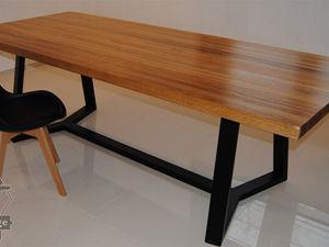 Когда выбираете обеденный стол. Ярмарка Мастеров - ручная работа, handmade.