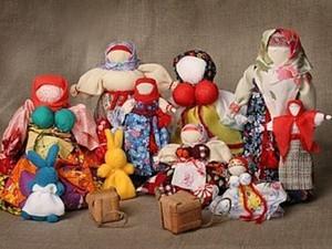 Куклы, которые помогают. Ярмарка Мастеров - ручная работа, handmade.