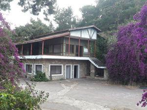 Гигантский заброшенный отель Naturland в турецком Кемере. Ярмарка Мастеров - ручная работа, handmade.