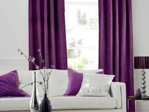 Творческий шарм: насыщенный фиолетовый в интерьере. Ярмарка Мастеров - ручная работа, handmade.