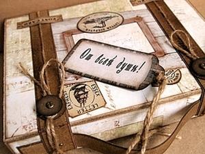 Упаковка и отправка товара, или Все важное в мелочах. Ярмарка Мастеров - ручная работа, handmade.