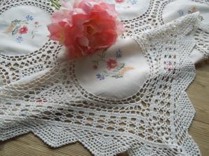 30% скидка на винтажный текстиль!. Ярмарка Мастеров - ручная работа, handmade.