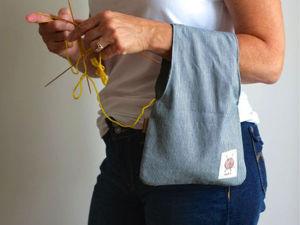 Вязальщицам на заметку: 15 лайфхаков для вязания. Ярмарка Мастеров - ручная работа, handmade.