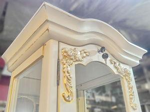 Новинка! Красивейшая витрина из массива бука. Ярмарка Мастеров - ручная работа, handmade.